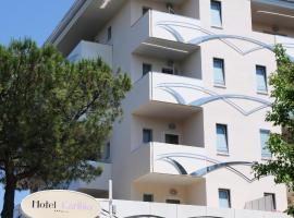 Hotel Caribia Pinarella, Cervia