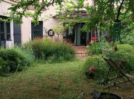 Appartement dans Pinède privée, Montferrier-sur-Lez