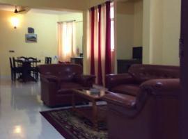 Redrose Service Apartment