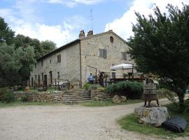 Agriturismo I Sassi Grossi, Corciano (U blizini grada Colle Umberto)