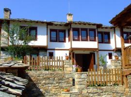 Complex Kosovo Houses, Kosovo (Hvoyna yakınında)