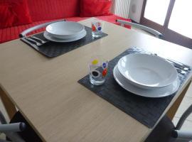 Self Catering Apartment Goito, Goito (Rodigo yakınında)