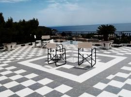 Ilida Studios, Agia Marina Aegina