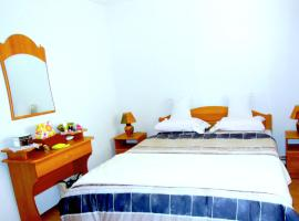 Guesthouse Relax and Fly Sarajevo