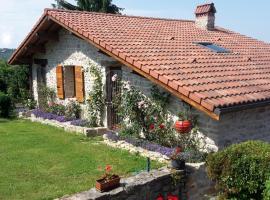Le Grangeon 01, Ambérieu-en-Bugey (рядом с городом Châtillon-la-Palud)
