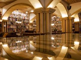 The Literary Man Obidos Hotel