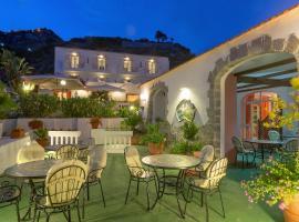 Casa La Vigna, Ischia