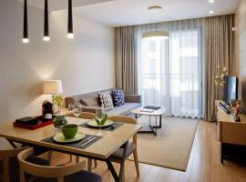 One Sunland Serviced Suites managed by Lanson Place
