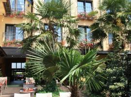 Hotel und Restaurant Bommersheim