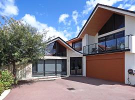 Swanriver Applecross Shortstays, Perth (Applecross yakınında)
