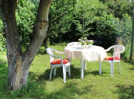 Ferienhaus Segebrecht, Zirchow