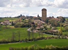 Le Rêve de Baba, Bassoues (рядом с городом Scieurac-et-Flourès)