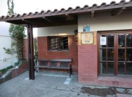 Hostel La Casa de Tounens