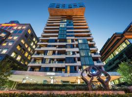 Mantra St Kilda Road, Melbourne