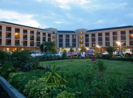 Haile Resort Hawassa, Āwasa