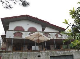 Villa Adriana, Gemmano