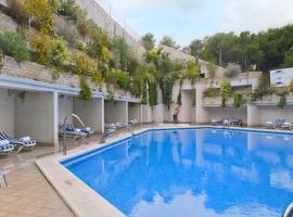 Dream Away Alicante, Alicante (Bacarot yakınında)