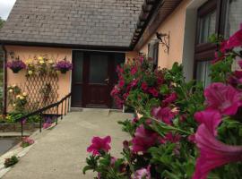 Eriu Lodge, Moyard (рядом с городом Letterfrack)