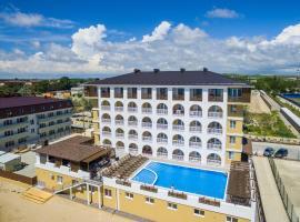 La Melia All Inclusive Hotel, Анапа