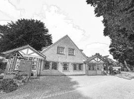 AKZENT Hotel Thiemann, Ganderkesee (Almsloh yakınında)