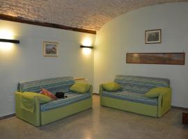Appartamento Arcobaleno