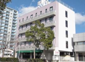 ホテル駅南イン 掛川