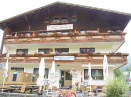 Alpenblick Schattwald, Schattwald