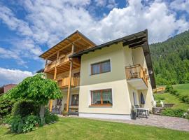 Haus Lackner, Weissensee