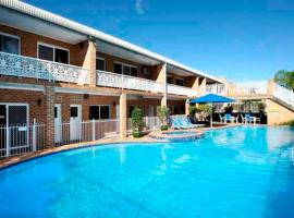 The Hermitage Motel - Campbelltown, Campbelltown