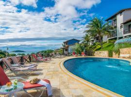 Hotel Ilha Branca Inn