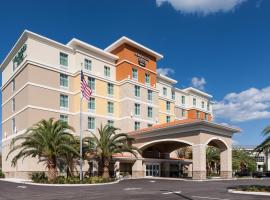 Homewood Suites by Hilton Cape Canaveral-Cocoa Beach, Cape Canaveral