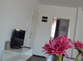 Apartment Meli, Sesvete (рядом с городом Novaki Kraljevečki)