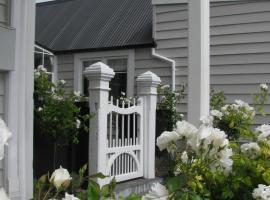 Historic Colenso Cottage, Napier