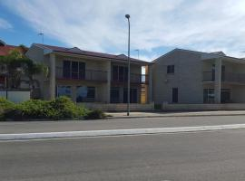 Tumby Bay Seafront Apartments, Tumby Bay
