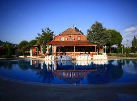 Villa Familia, Orhangazi (in de buurt van Gemlik)