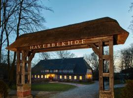 Landhaus Haverbeckhof, Niederhaverbeck