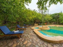 The Windflower Jungle Resort & Spa, Bandipur