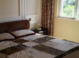 Yantai Longhu Putihaiwan Seaview Garden Holiday Villa