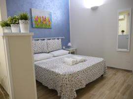 Welcome Holiday House, Polignano a Mare
