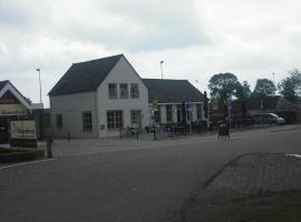 tHuis in Haren