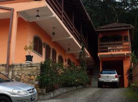 Hostel Gamboa, Angra dos Reis (Juçaral yakınında)