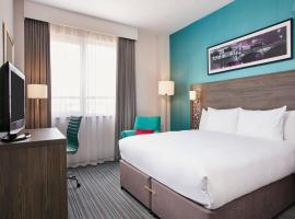 Jurys Inn Nottingham, Ноттингем