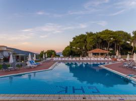 Keri Village & Spa by Zante Plaza (Adults Only), Керион