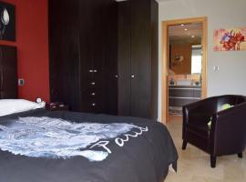 Apartamento Guadalmina Alta
