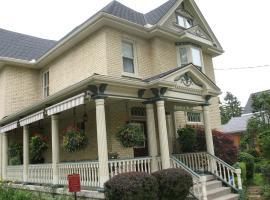 Amadeus Haus