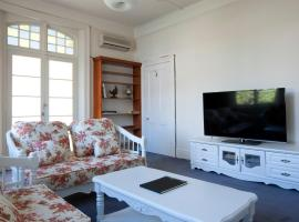 Lowena Cafe and Accommodation