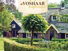 B&B de Voshaar