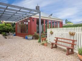 Lancefield Guest House, Lance Field