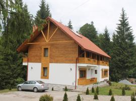 Arnica Montana, Arieşeni (À proximité de: Vartop)