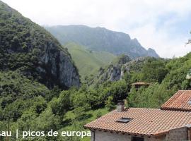 Casa Cusau, La Molina